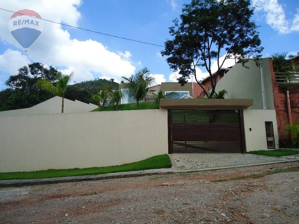 Casa à venda em Ataibaia