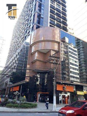 Sala para alugar, 57 m² por R$ 3.100,00/mês - Icaraí - Niterói/RJ