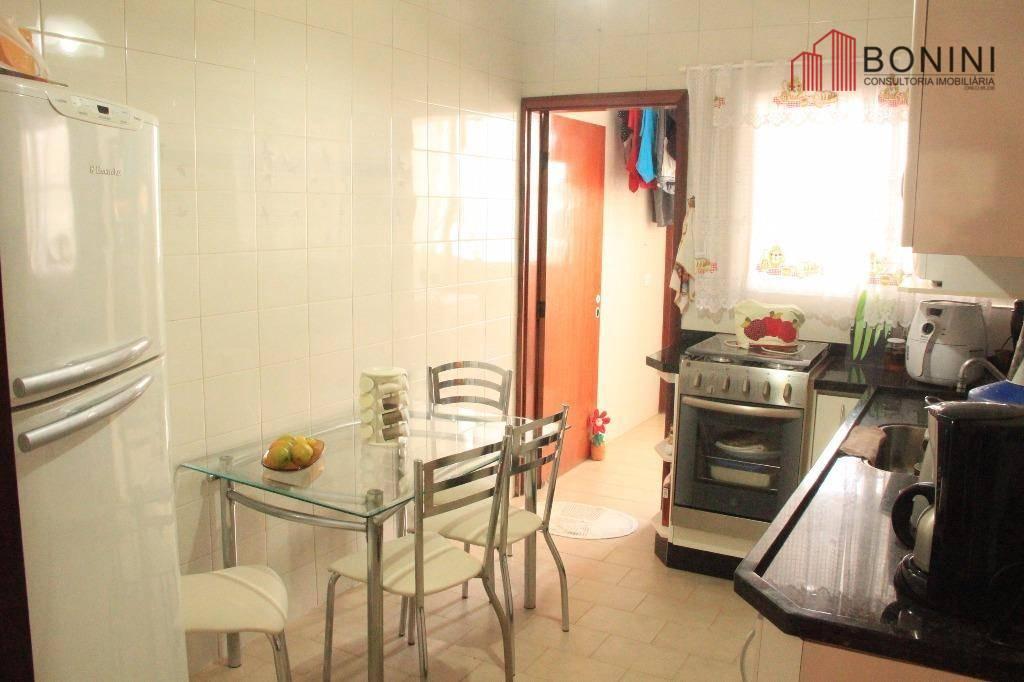 Apto 2 Dorm, Jardim São Paulo, Americana (AP0270) - Foto 5