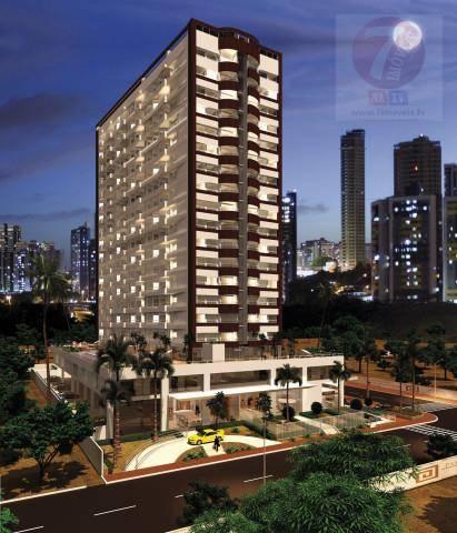 Apartamento Duplex residencial à venda, Altiplano, João Pess