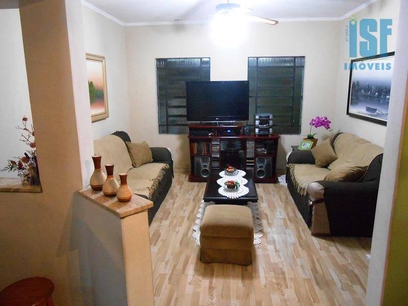 Sobrado residencial para venda e locação, Jardim D Abril, Osasco - SO1003.