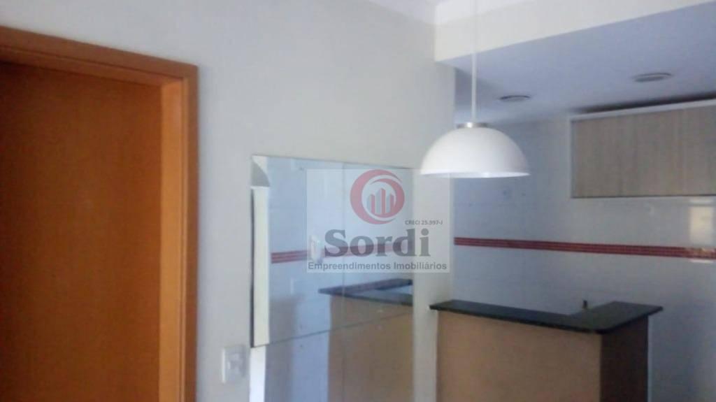 Apartamento à venda, 75 m² por R$ 319.000,00 - Bonfim Paulista - Ribeirão Preto/SP