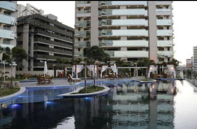 Apartamento à venda | Moma Condominium| Bairro Cocó | Fortaleza (CE) -