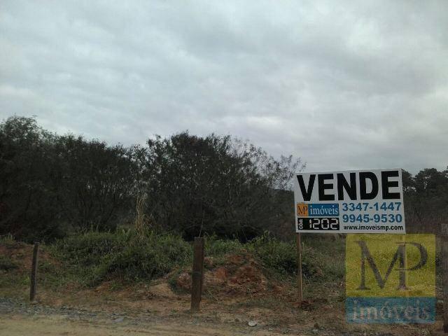 Área  residencial à venda, Gravatá, Penha.