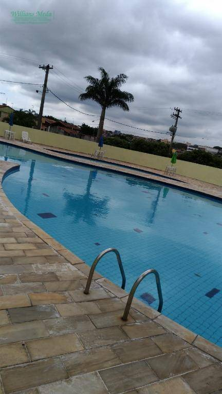 Apartamento à venda, 61 m² por R$ 260.000,00 - Jardim Testae - Guarulhos/SP