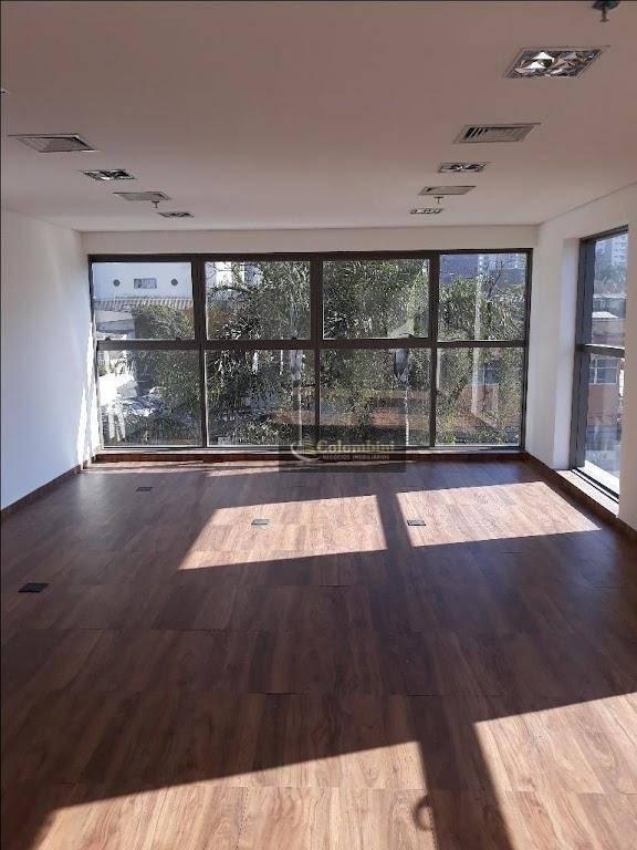 Sala para alugar, 42 m² por R$ 1.700,00/mês - Vila Guiomar - Santo André/SP