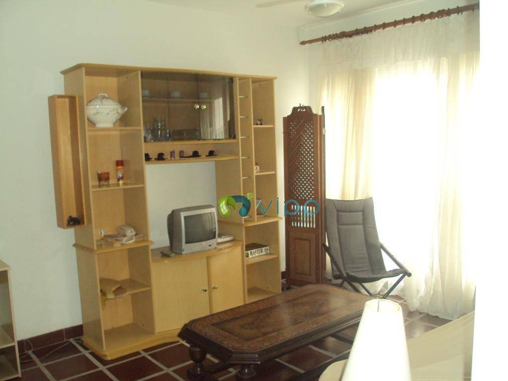 Apartamento com 4 dormitórios à venda, 143 m² por R$ 400.000,00 - Jardim Enseada - Guarujá/SP