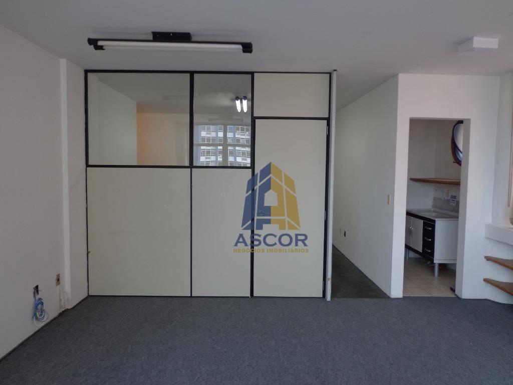 Sala para alugar, 49 m² por R$ 1.200,00/mês - Centro - Florianópolis/SC