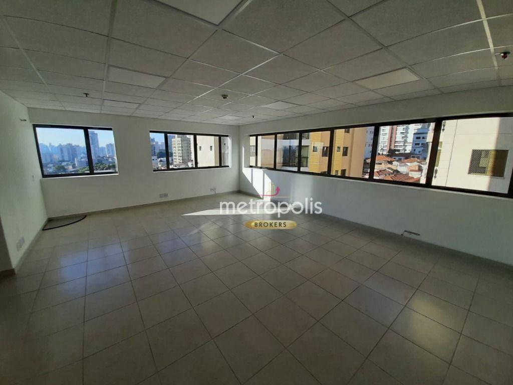 Sala à venda, 51 m² por R$ 330.000,00 - Santo Antônio - São Caetano do Sul/SP