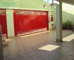 Sobrado residencial à venda, Parque Renato Maia, Guarulhos - SO0042.