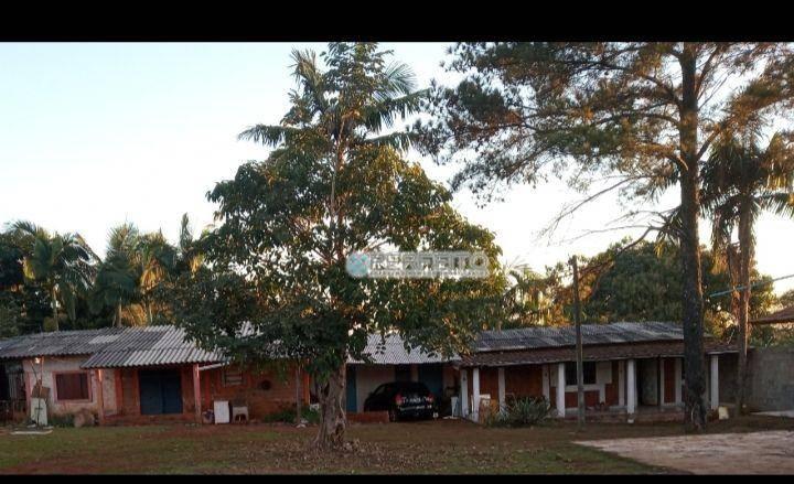 Terreno à venda, 3000 m² por R$ 480.000 - Chácara Santa Maria - Cambé/PR