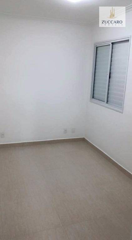 Apartamento de 3 dormitórios à venda em Vila Augusta, Guarulhos - SP