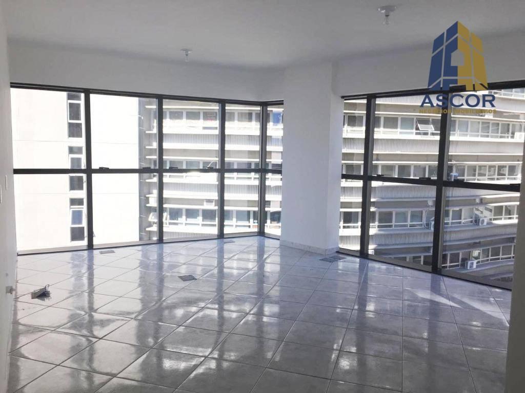 Sala à venda, 31 m² por R$ 175.000,00 - Centro - Florianópolis/SC