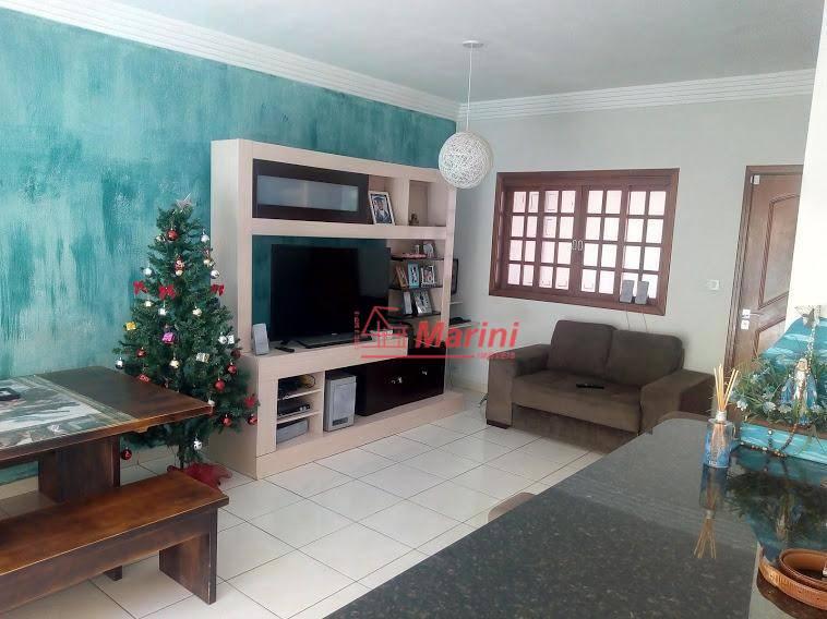 Casa com 2 dormitórios à venda, 96 m² por R$ 370.000,00 - Jardim Celani - Salto/SP