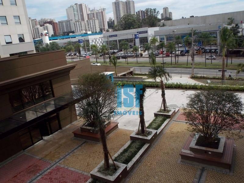 Loja para alugar, 60 m² - Alphaville - Barueri/SP - LO0787.