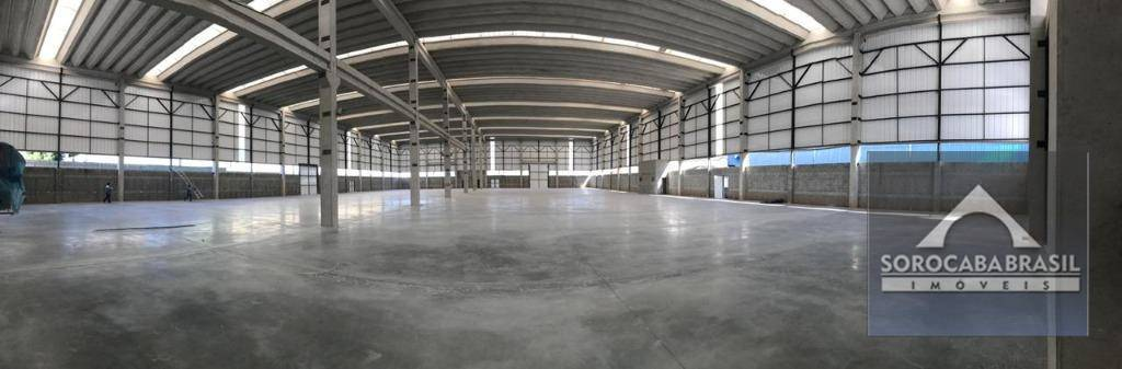 Galpão à venda, 4800 m² por R$ 10.000.000 - Colinas I - Araçoiaba da Serra/SP