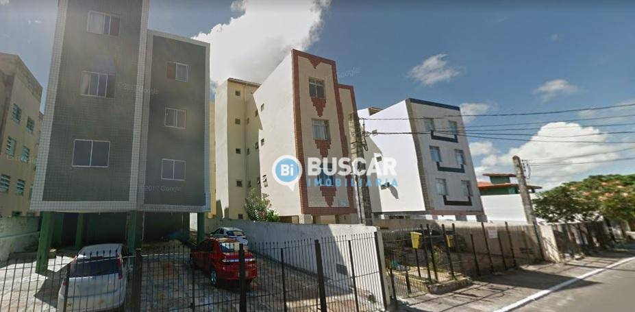 Apartamento à venda, 92 m² por R$ 300.000,00 - Pernambués - Salvador/BA