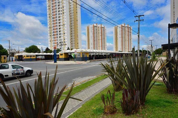 SA0003-CST, Sala, 58 m² para alugar no Ecoville - Curitiba/PR