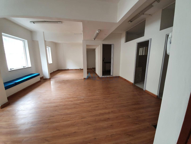 Sala para alugar, 85 m² por R$ 2.200,00/mês - Centro - Juiz de Fora/MG