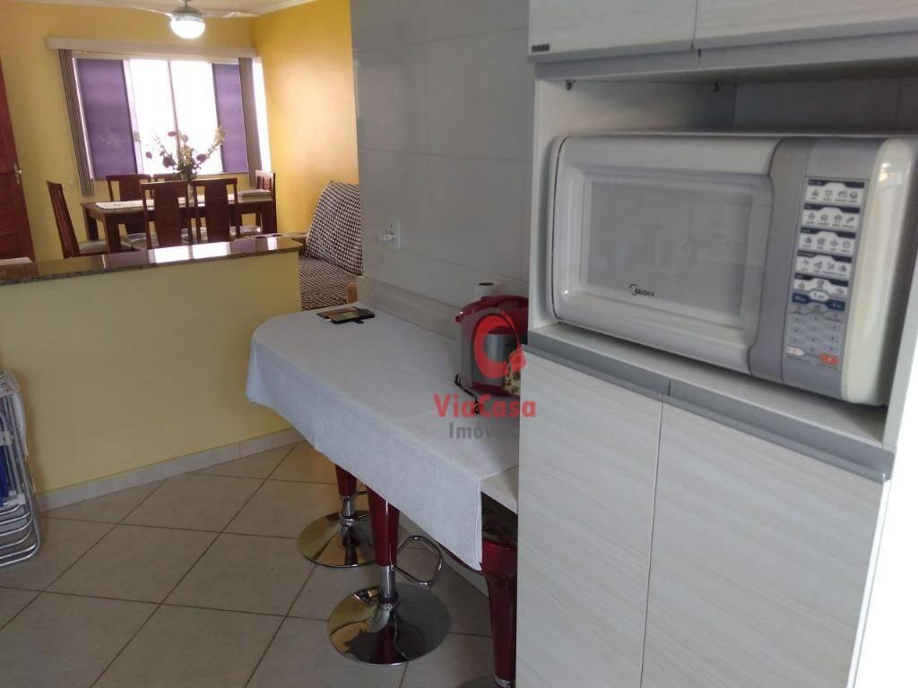 Apartamento em Atlântica  -  Rio das Ostras - RJ