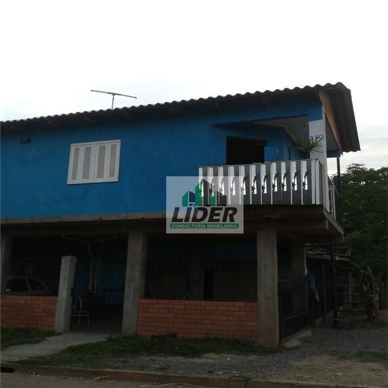 Apartamento em Canoas, Bairro Harmonia