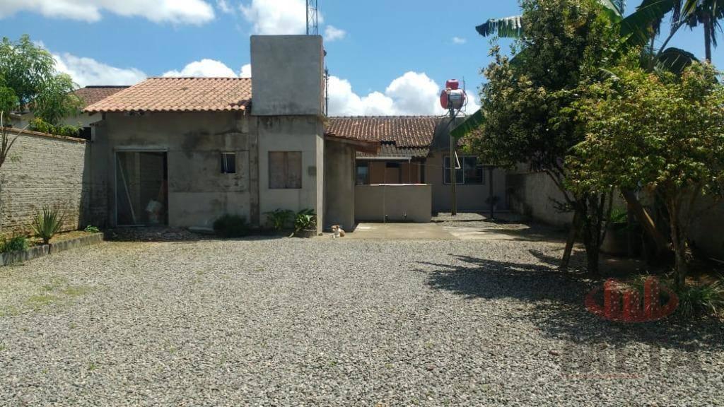 Casa � venda  no Paranaguamirim - Joinville, SC. Im�veis