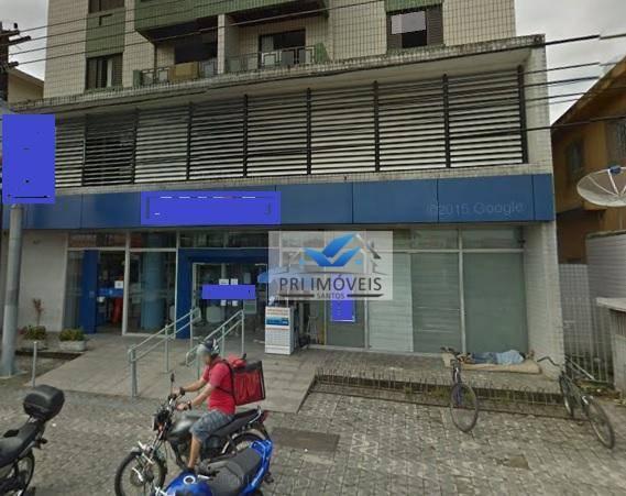 Loja para alugar, 800 m² por R$ 16.000,00/mês - Jardim Guassu - São Vicente/SP