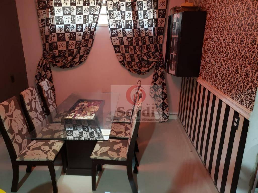 Sobrado 3 dormitórios, 247 m² por R$ 600.000 - Jardim Paulistano