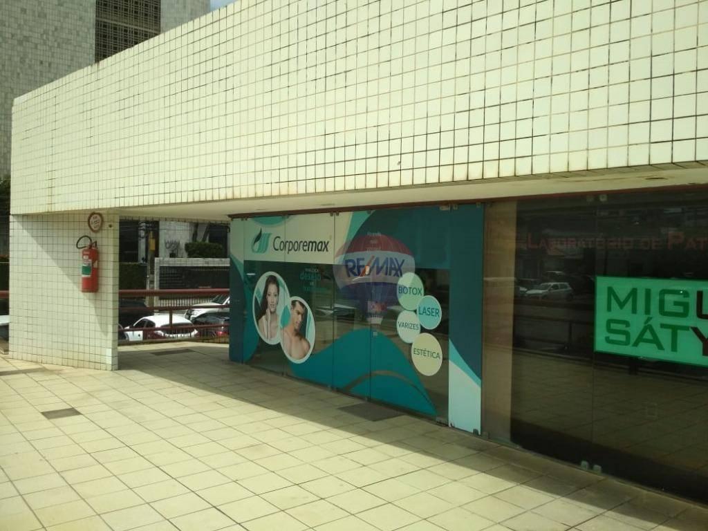 Loja à venda, 65 m² por R$ 270.000,00 - Ilha do Leite - Recife/PE