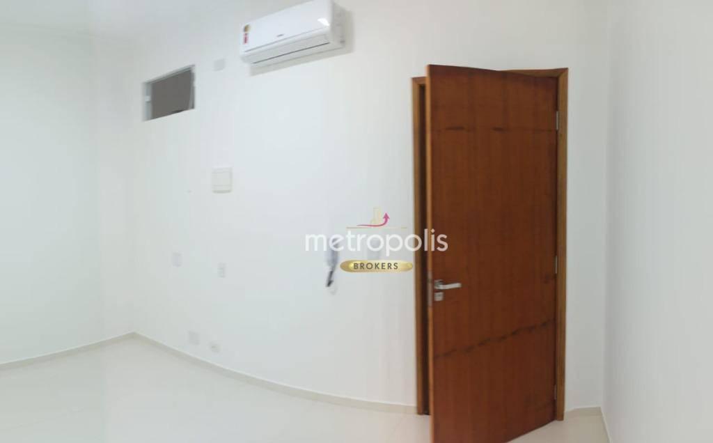 Sala para alugar, 13 m² por R$ 826,00/mês - Santa Paula - São Caetano do Sul/SP
