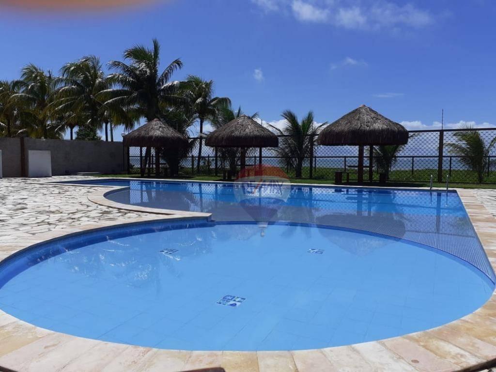 Casa com 4 dormitórios à venda, 250 m² por R$ 565.000,00 - Maria Farinha - Paulista/PE