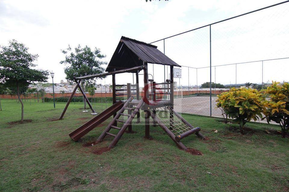 Terreno à venda, 308 m² por R$ 249.000,00 - Condomínio Guaporé - Ribeirão Preto/SP