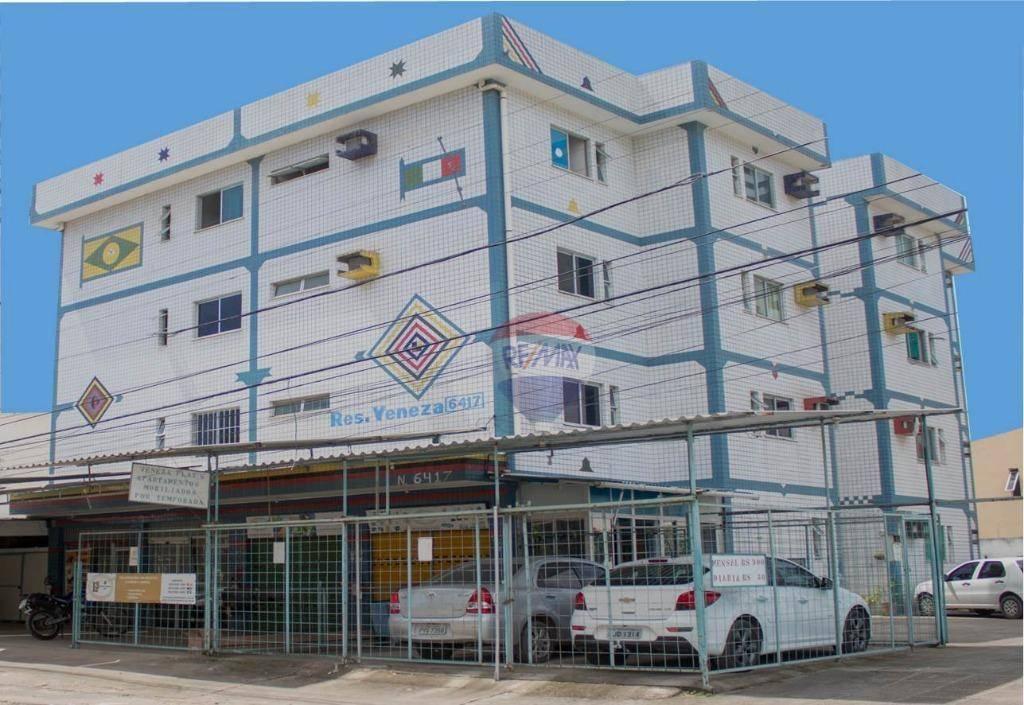 Prédio à venda, 990 m² por R$ 3.300.000,00 - Candeias - Jaboatão dos Guararapes/PE