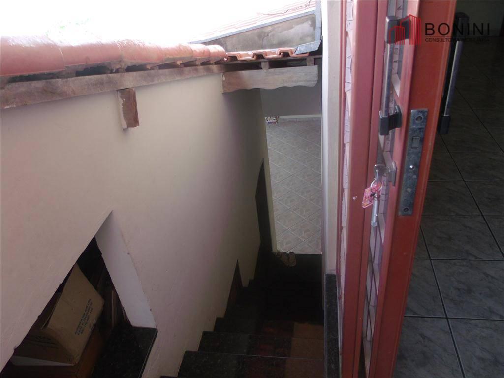 Casa 3 Dorm, Campo Verde, Americana (CA0103) - Foto 5