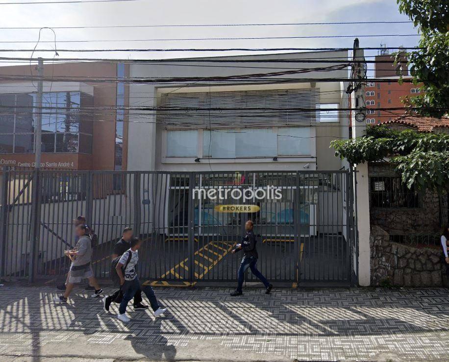 Prédio para alugar, 525 m² por R$ 25.000,00/mês - Centro - Santo André/SP