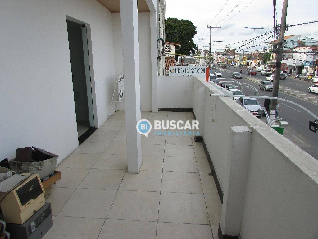 Apartamento  residencial à venda, São João, Feira de Santana