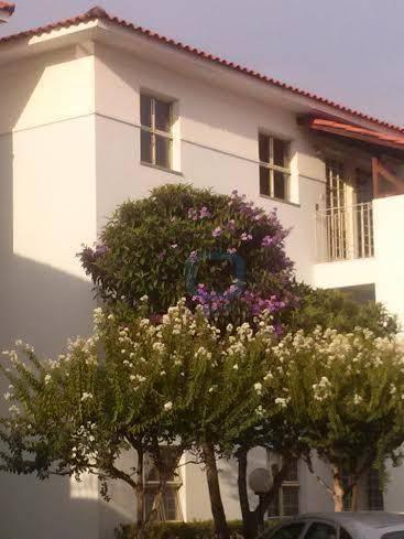 Apartamento à venda, Parque Villa Flores, Sumaré - AP0293.