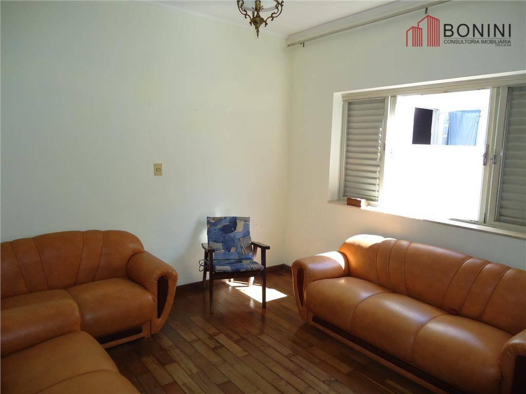 Casa 3 Dorm, Vila Medon, Americana (CA0145) - Foto 4