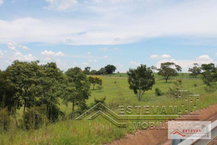 Fazenda rural à venda, Centro, Santa Cruz do Rio Pardo - FA0002.