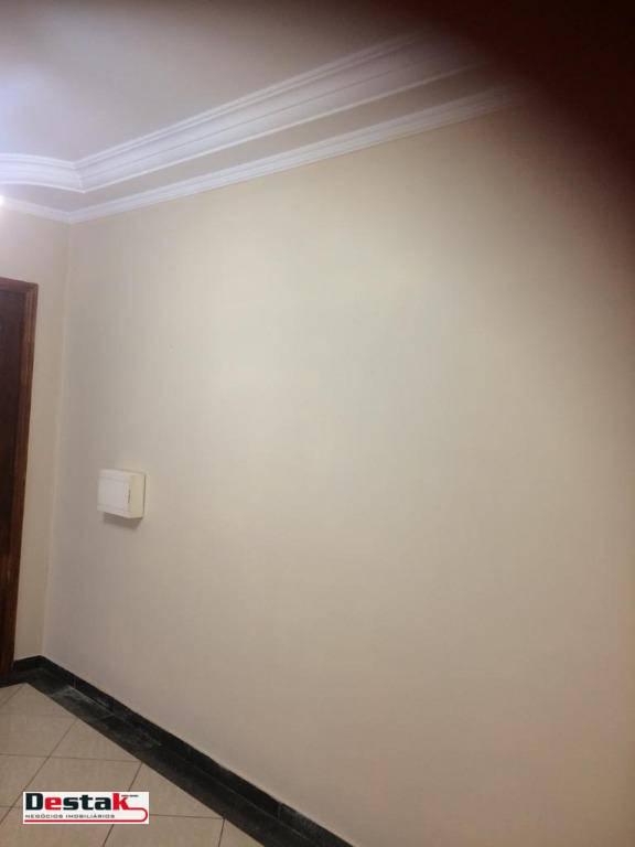 Apartamento - Planalto - São Bernardo do Campo/SP