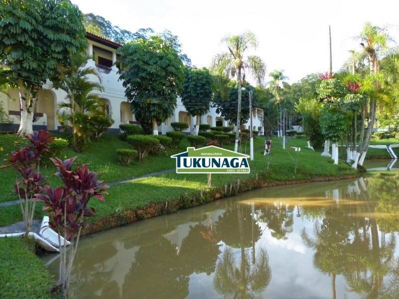 Hotel à venda, 4100 m² por R$ 12.500.000,00 - Jardim das Colinas - Franco da Rocha/SP