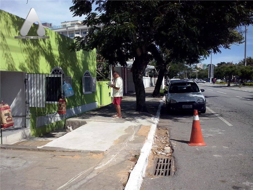 Lote/Terreno em São Bento  -  Cabo Frio - RJ