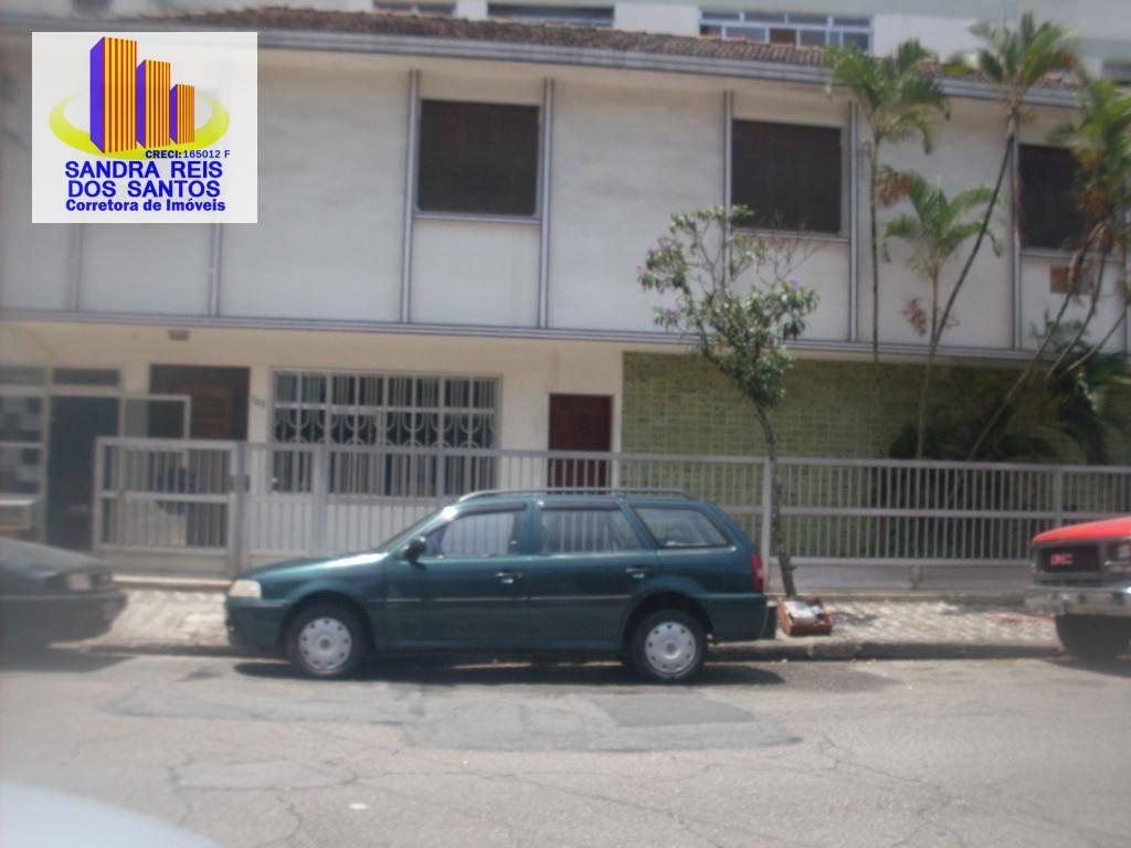 Alugo quarto em um sobrado na Ponta Da Praia próx: Rebolças