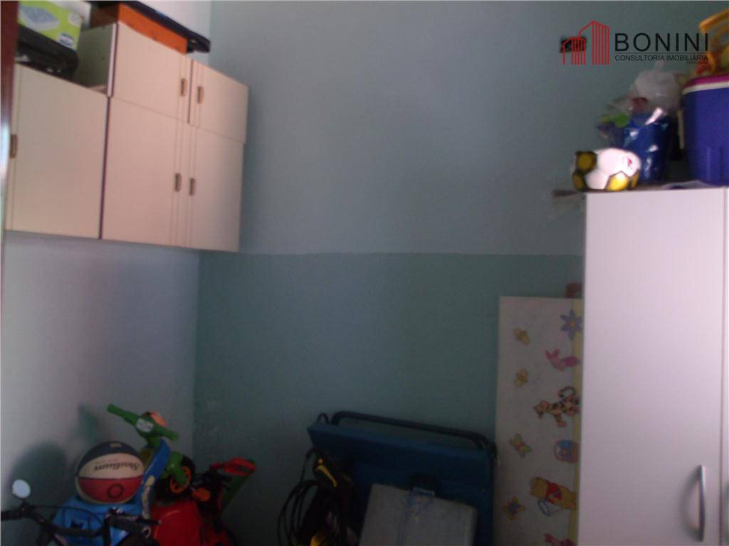 Casa 3 Dorm, Campo Verde, Americana (CA0103) - Foto 6