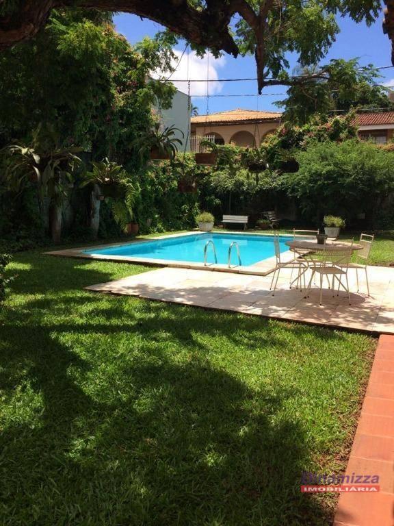Casa residencial para locação, São Benedito, Uberaba - CA1384.