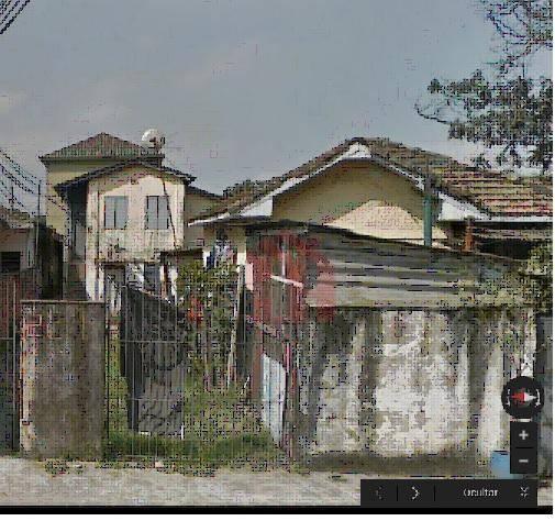 Terreno comercial à venda, Macuco, Santos.