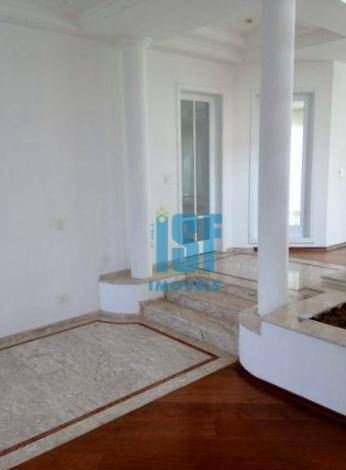 Casa com 4 dormitórios à venda, 455 m² por R$ 2.700.000 - Residencial das Estrelas - Barueri/SP