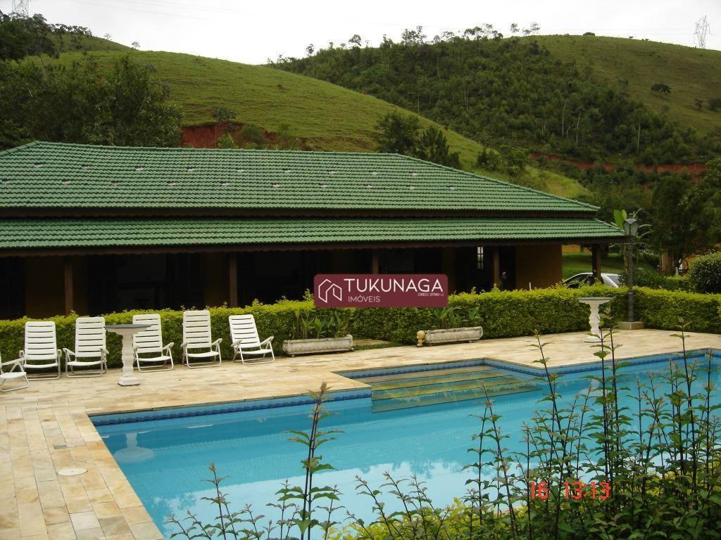 Fazenda à venda, 1452000 m² por R$ 9.000.000,00 - São Benedito - Monteiro Lobato/SP