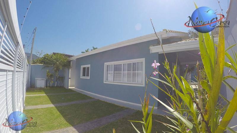 Casa no Flórida,Piscina próximo ao Mar Praia Grande.