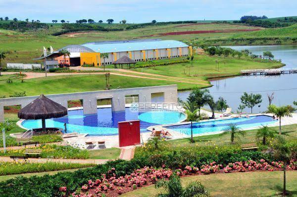 Terreno à venda, 2520 m² por R$ 406.000,00 -  Ecovillas do Lago - Sertanópolis/PR